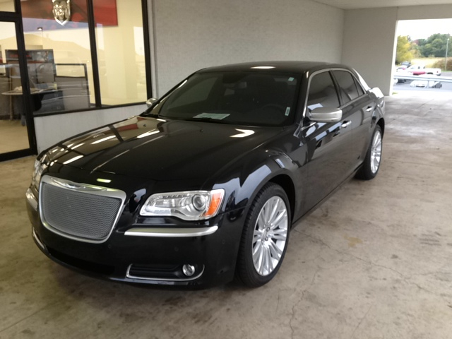 Chrysler 300 Sedan